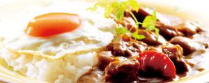 食欲の秋★たまご家さんのチキンカレーの期間限定セールが始まります!