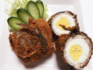 秋にオススメの簡単、絶品たまご料理をご紹介