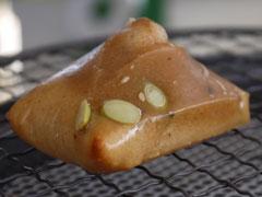 「山形県置賜地方伝統の味噌餅を手軽に作ってみよう!」