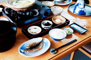 11月24日は「和食の日」です! ~東京スカイツリー 和食イルミネーション~