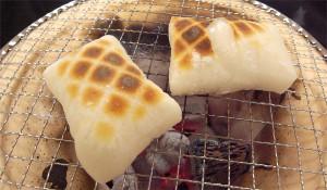 「米どころ山形のおいしいお餅をご紹介しております!」