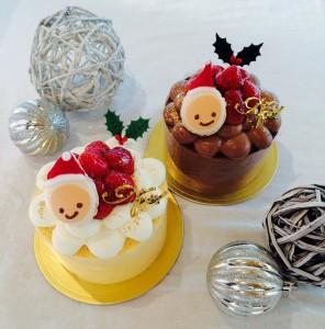 「たまご家のプレミアムなケーキで美味しくクリスマスを!」