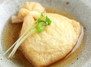 お正月にもぴったり!お餅とたまごの巾着煮のレシピをご紹介します!