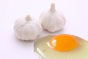 「「今日はニンニクの日」~ニンニク卵黄とニンニク卵黄油について学ぼう!!~」
