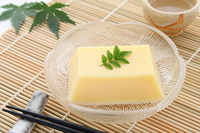 日本ならではの料理!玉子豆腐をご紹介っ!