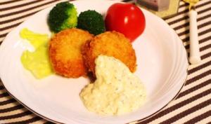 卵を使ったソース・タルタルソースのレシピをご紹介します♪
