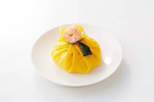 ひな祭りレシピ~茶巾寿司~