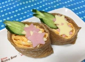 今日は七夕! ~願いが叶っちゃうかも!? いなり素麺~