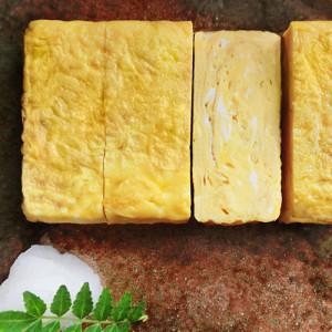 銅製卵焼き器で究極の卵焼きをつくろう!