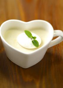 紅茶の香りでリラックス🎵紅茶ババロア!