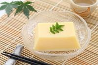 冷んやりたまご豆腐のアレンジレシピ