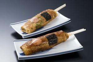 今日は「串の日」!タマゴを使ったレシピと山形のソウルフード「どんどん焼き」をご紹介します!!