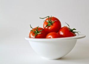 トマトの栄養を効率的に吸収する料理!「アクアコッタ」をご紹介します!!