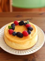 今からでも間に合う!自宅で簡単クリスマスチーズケーキ♪
