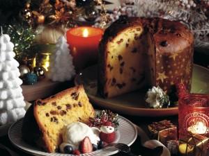 イタリアのクリスマス定番お菓子!パットーネ