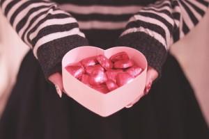 海外のバレンタイン事情とは?