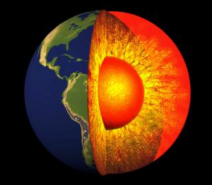 地球と卵は構造がそっくり!?