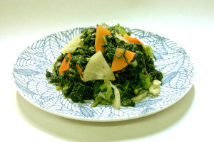 料理の引き立て役としても優秀な山形のお漬物「おみ漬け」をご紹介します!