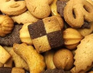 全卵クッキーと黄卵クッキーはどのような違いがあるのだろう?
