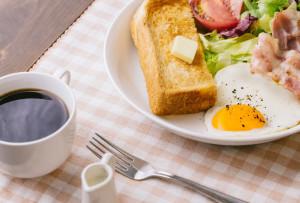 世界の朝食は何を食べている?