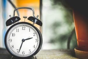 今日は「時の記念日」!時間の大切さを改めて認識してみてはいかがですか?