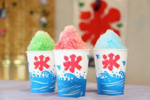 7月25日は「かき氷の日」!!