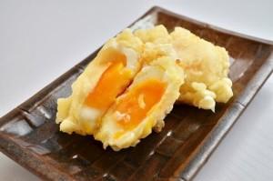 今日は二十四節季の「大暑」! 紅花たまごの天ぷらを食べて夏バテを乗り切りましょう!