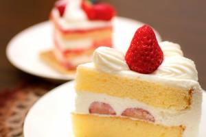 毎月22日はショートケーキの日!!
