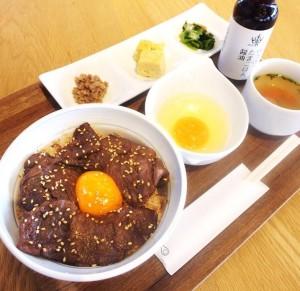 本日は焼肉の日!ウフウフガーデンでも米沢牛の美味しさを味わうことができます!!