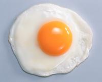 理想の朝食!目玉焼き・ゆで卵で黄身が中心になる方法