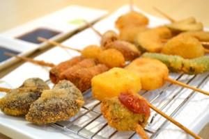 本日は串の日!!たまご×串のレシピをご紹介致します!!