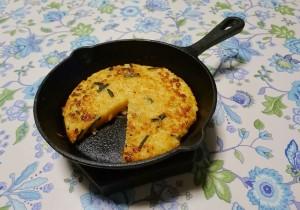 卵かけごはん(TKG)のアレンジ第2弾!TKG焼きのレシピをご紹介いたします!!