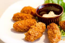 11月21日はカキフライの日!低カロリーレシピをご紹介