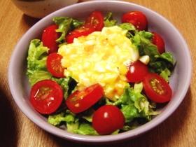 紅花たまごを使った手作りドレッシングで栄養価の高いたまごを毎日美味しく食べよう!