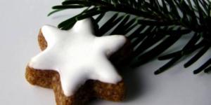 本日は聖ニコラウスの日!卵を使った伝統的なクッキーをご紹介します。