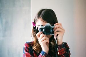 本日はオートフォーカスカメラの日、カメラを楽しみましょう♪