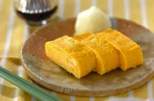 美味しく、そして食べやすく!卵料理の盛り付けのコツ