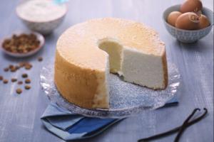 どちらが好み?「エンゼルケーキ」と「デビルズケーキ」