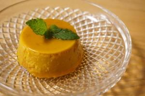 卵白活用レシピ第6弾!春のティータイムにおすすめのアールグレイが香る濃厚な白プリンの作り方