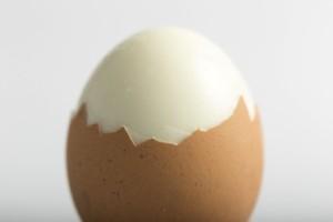 ゆで卵の疑問にお答えします!