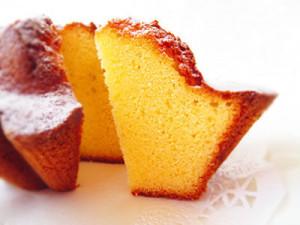 スパイス×ケーキ!アニスと蜂蜜のケーキを作ろう!