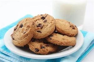 チョコチップクッキーの日はおもてなしの心を伝える日!