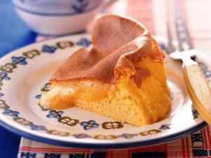 カステラは実は和菓子?カステラの歴史と半熟カステラのレシピをご紹介します