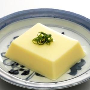 さっぱり「たまご豆腐」