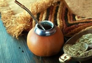 健康・美容に効果抜群!「マテ茶」と卵を使ったレシピをご紹介します