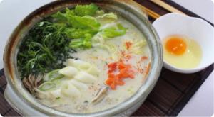 伝統的な料理なのに新感覚!まろやかで栄養満点の飛鳥鍋をご紹介します
