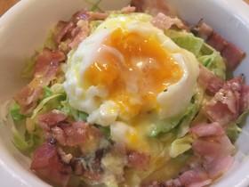 春野菜×たまごのレシピをご紹介致します!!
