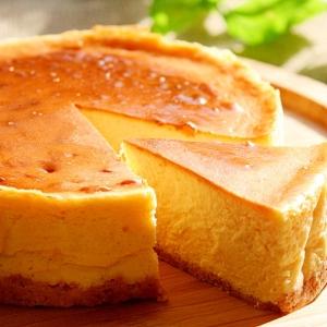 チーズケーキの日