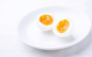 茹で卵、揚げ卵、燻製卵に並ぶ卵料理の新定番「蒸し卵」