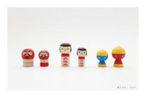 通信販売にて数量限定で木のおもちゃを販売中!